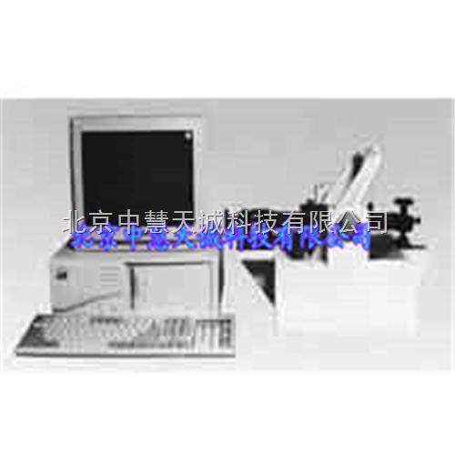 轴承套圈沟曲率测量仪 型号:ZXT-R902