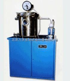 CXK陶瓷砖吸水率真空装置