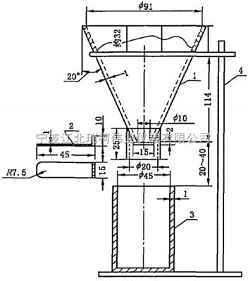 黑龍江塑料流動性測試儀批發,塑料流動性測試儀,流動性測定裝置
