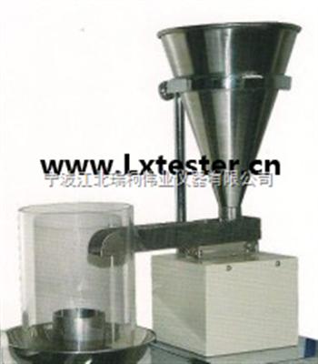 廣東堆積密度測定儀,批發堆積密度儀,超硬材料堆積密度測定裝置