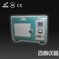 SSXF-10-16一体化可编程箱式高温炉生产厂家