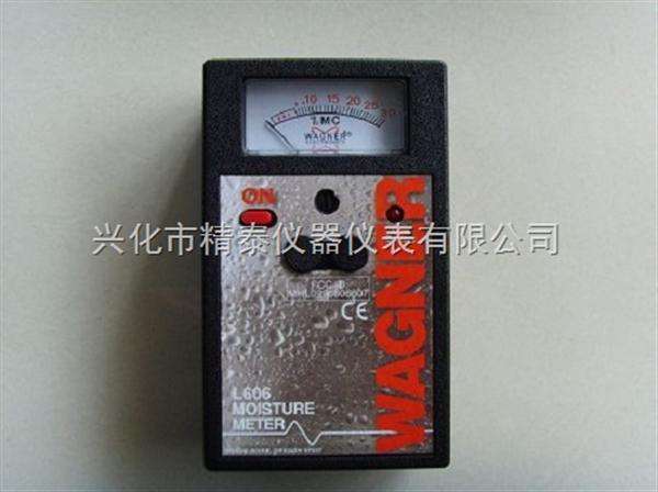 美国瓦格纳WAGNER木材测湿仪L606 木材湿度,木材测水仪价格