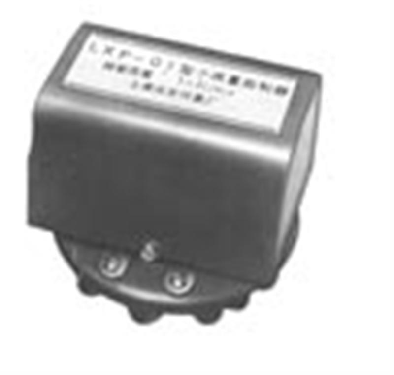 上海自动化仪表四厂小流量控制器LKP-01