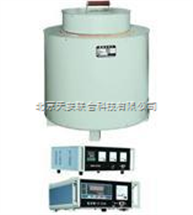 1000℃-1200℃坩埚式电阻炉