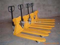 叉车秤维修,SCS液压车带秤,3吨称重型叉车价格
