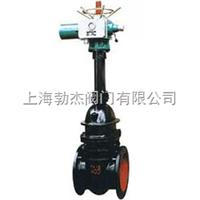 Z941H-25Q 型电动楔式铸铁闸