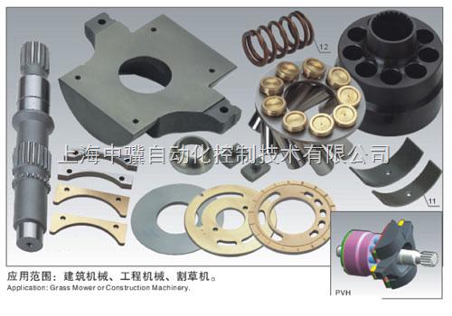 威格士液压泵配件_化工机械设备图片