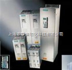 西门子6SE7016-1EA61报故障F002维修