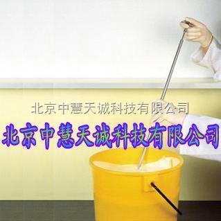制药粘性液体采样器 意大利 型号:BIKS-106