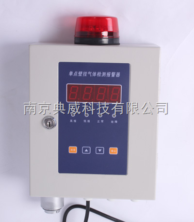 一氧化碳檢測儀