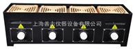 四联4KW立式万用电炉四联4KW 可调电加热器 可调加热电炉