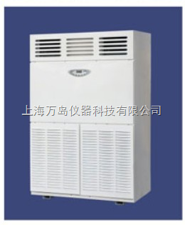 川岛 DH-8380C除湿机 工业电力机柜除湿机