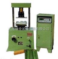 TZS-10000数显陶瓷砖瓦抗折试验机