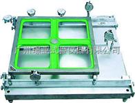 CZY-800陶瓷砖平整度、边直度、直角度综合测定仪
