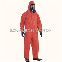 液密型中型防化服