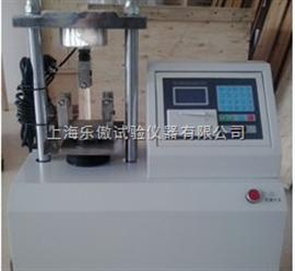 新标准水泥抗折抗压试验机产品简介