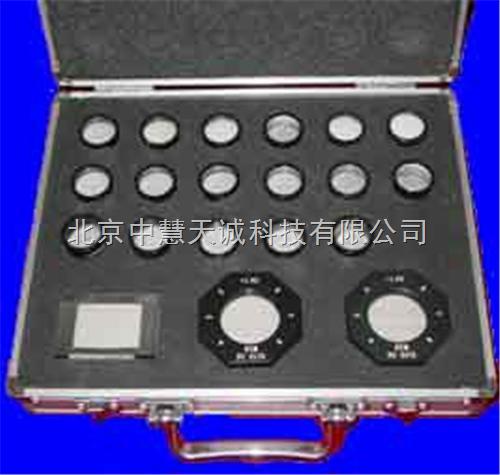 接触镜用焦度计校正器/焦度计检定装置 型号:HXCL-91