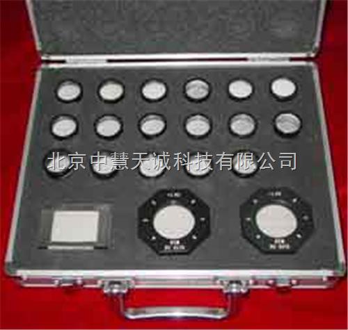 眼镜片焦度计检定装置 型号:HXFL/FC-90