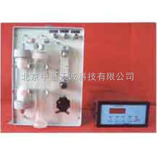 隔爆型氧分析仪/式氧气检测仪 型号:HDYF-01