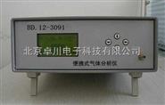 BD.12-3091 便携式一氧化碳分析仪,红外一氧化碳分析仪