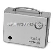 HI.4-HPD 无油真空泵_真空泵