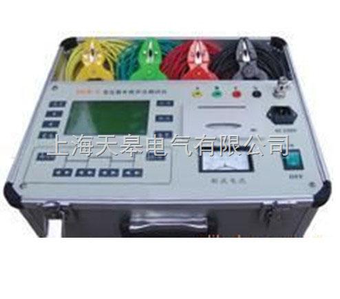 用于测量变压器各种有载分接开关的参数,它主要测量开关过渡图形,同时