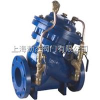 JH745X 型 PN6~PN16 水力自動控制閥