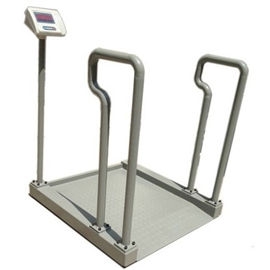 SCS上海輪椅秤