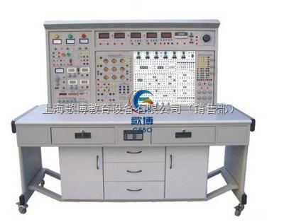 sxk-800e 高性能电工电子电力拖动技术实训台