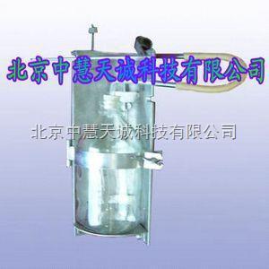 击开式采水器1L  型号:TXH-006A