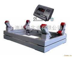 SCS型号SCS(1吨、2吨、3吨)钢瓶秤厂家