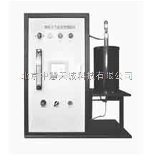 炭块恒温热膨胀率测定仪 型号:LTC-10