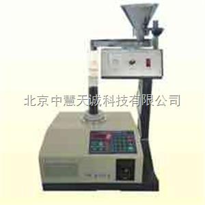 煅后焦体积密度测定仪 型号:TC-16
