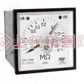 Q96-MΩB 直流电网绝缘监测仪