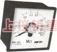 Q96-MΩ Q96-ZMΩ 高阻表