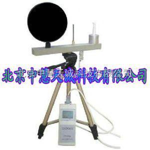 湿球黑球温度指数仪|WBGT指数仪