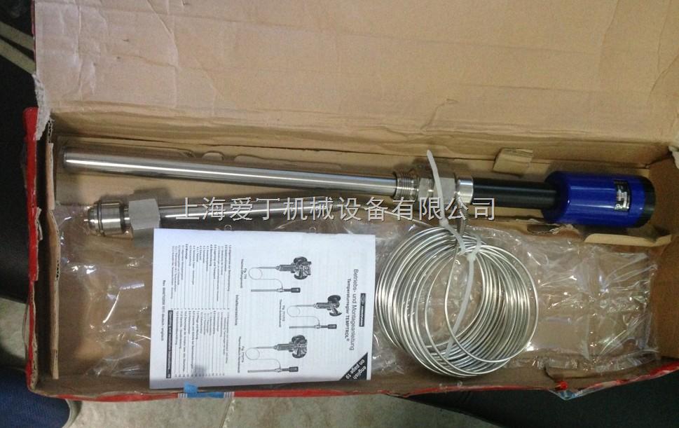 德国艾瑞ari自力式温控阀上海总代理图片