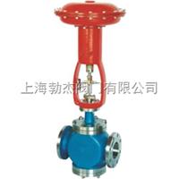 ZMAN 型雙座氣動薄膜調節閥