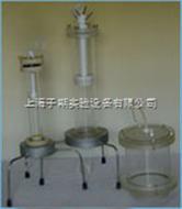 中压大型有机玻璃层析柱(带转换接头)柱内压可到(3-5bar)