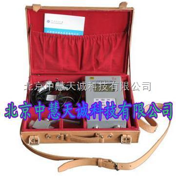 煤层瓦斯压力测定仪 型号:ZH10138