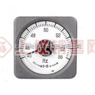 45D1-Hz型 广角度频率表