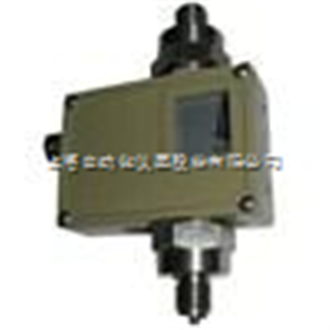 D502/7D、D502/7DK 压力控制器