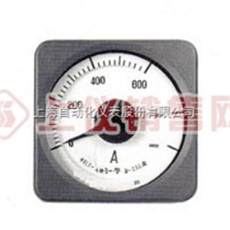 45L1-A1型 广角度交流过载电流表
