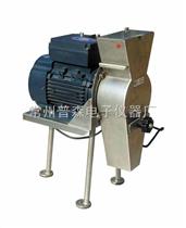 PSF-0201锤击式土壤粉碎机 XDB050301