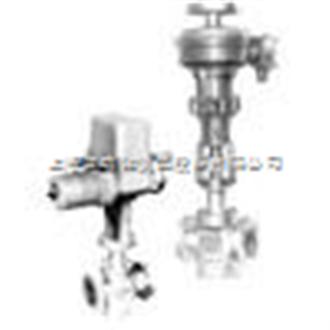 ZAZN-100K II型电动调节阀