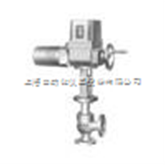 ZAZM-64K II型电动调节阀