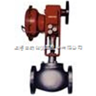 H-ZDL-21725 气动单座调节阀