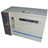 上海水泥氯离子分析仪