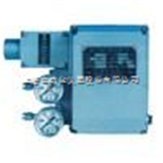 ZPD-01AJB 电气阀门定位器