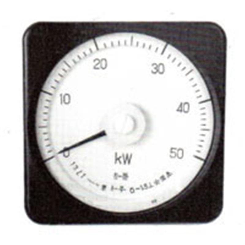 广角度功率表13L1-W